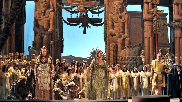 Что это - опера в музыке, или короткий экскурс в оперу
