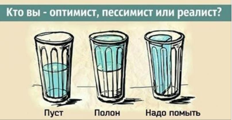 Пессимизм и оптимизм: что такое и как этому научиться – причины оптимизма и пессимизма в характере