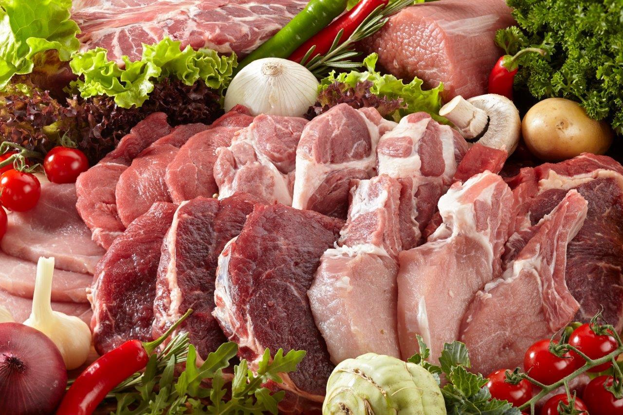 Виды мяса: список названий с описанием полезных свойств | food and health