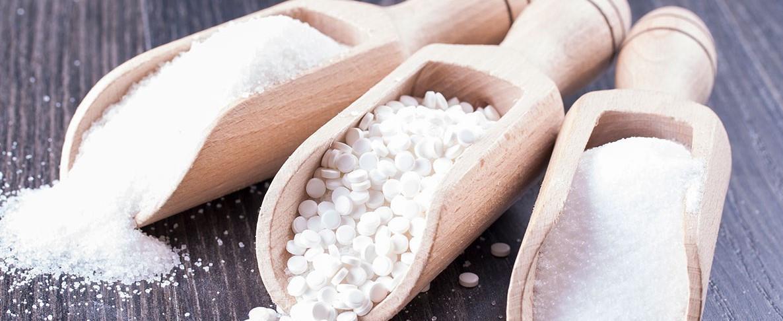 Эритритол (сахарозаменитель) - польза и вред!