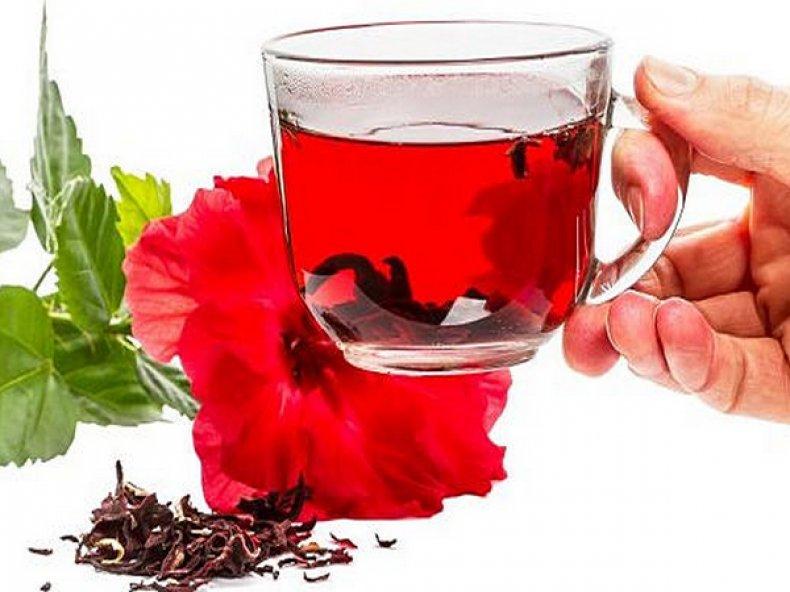 Каркаде чай полезные свойства и противопоказания давление. чай каркаде полезные свойства