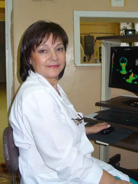 Подготовка к сцинтиграфии щитовидной железы