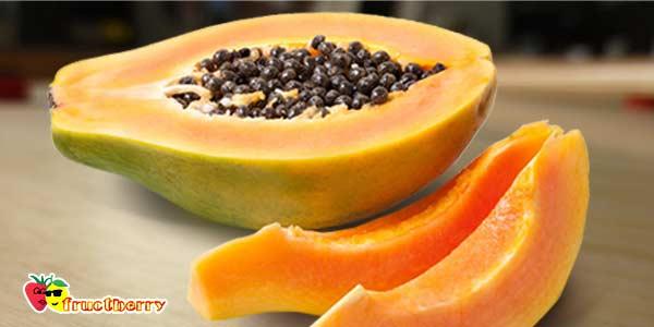 Папайя. состав, калорийность и свойства фрукта папайя. как едят папайю | знать про все