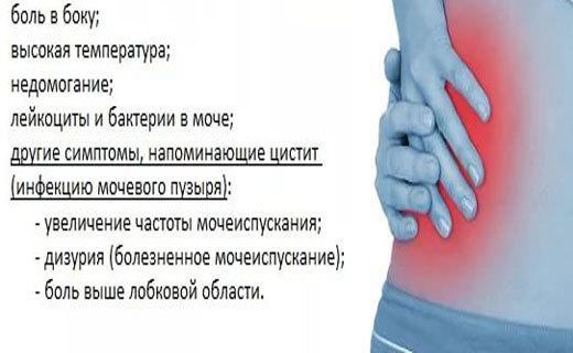 Хронический тубулоинтерстициальный нефрит неуточненный