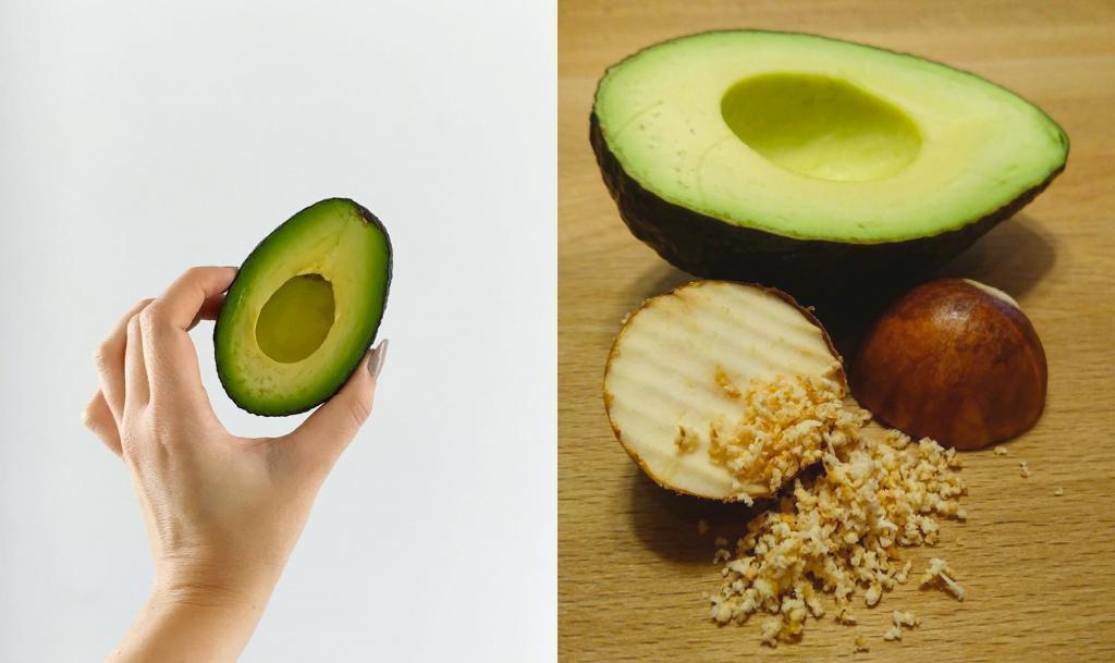 Авокадо. полезные свойства
