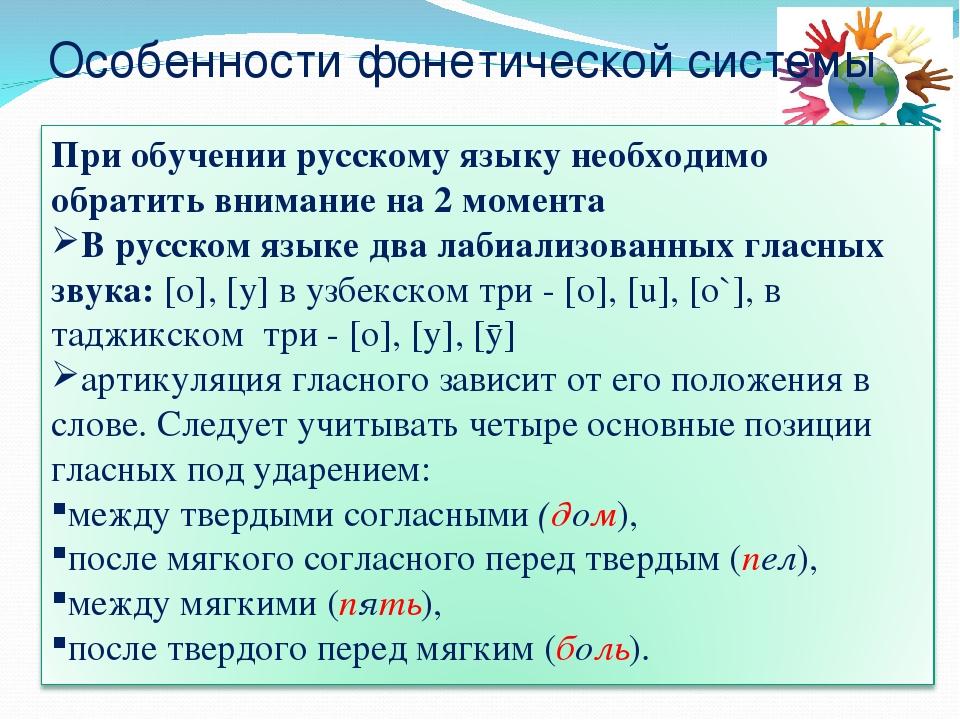 Графика. орфография