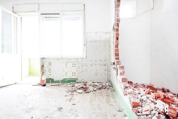 Несущие и самонесущие стены отличия