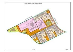 Проект планировки территории и межевания земельных участков: образец документа для линейного объекта или под многоквартирный дом, разработка плана