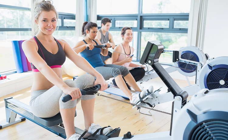 Кардиотренировка для сжигания жира, лучшие кардио упражнения для похудения
