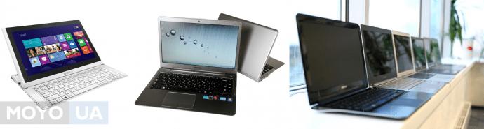 Чем отличается ноутбук от нетбука и ультрабука