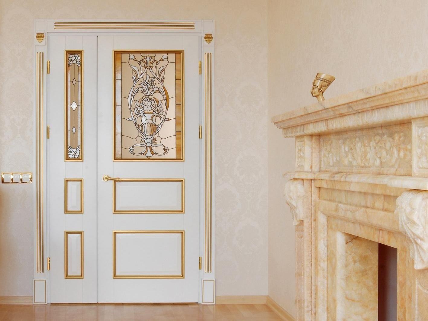 Топ 5 советов по выбору глянцевых дверей   строительный блог вити петрова