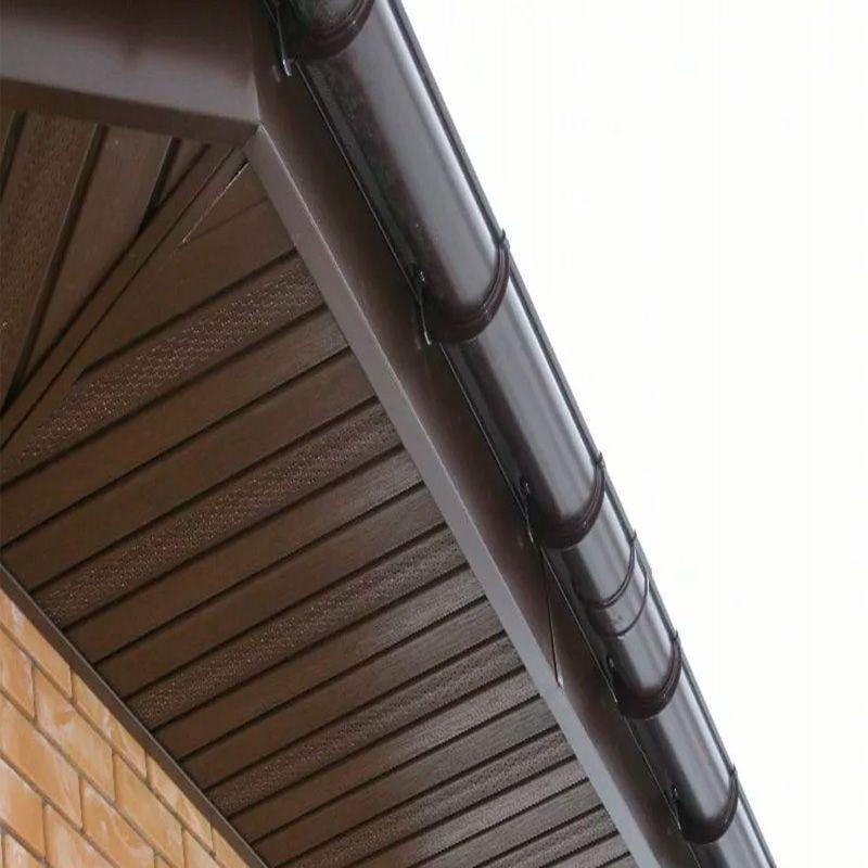 Для чего нужны софиты для крыши: разновидности и установка