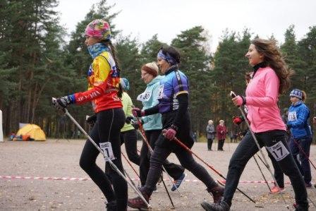 Спортивная ходьба на 50 километров