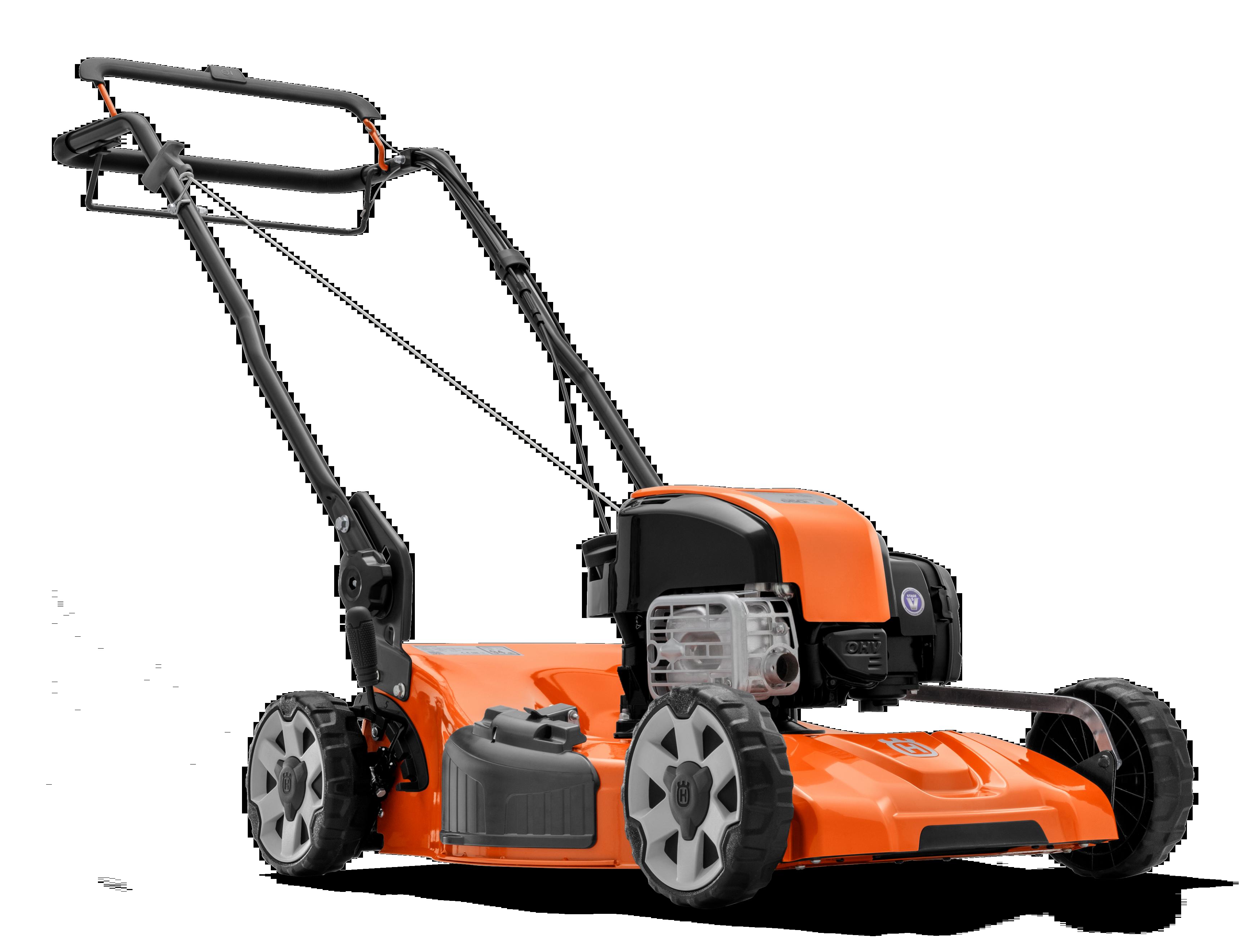 Газонокосилка с мульчированием скошенной травой: что это такое с функцией, бензиновая и самоходная на колесах