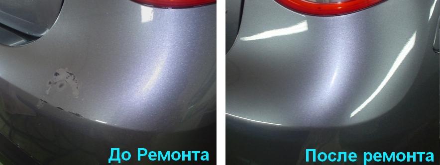 Шагрень после покраски автомобиля – как бороться с неприятностью?