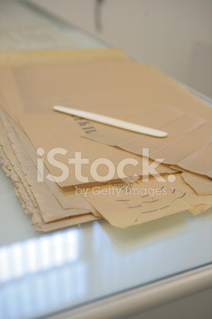 Что такое вощеная бумага - мы расскажем обо всем