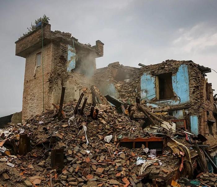 Землетрясение: что это такое, характеристики, виды, последствия