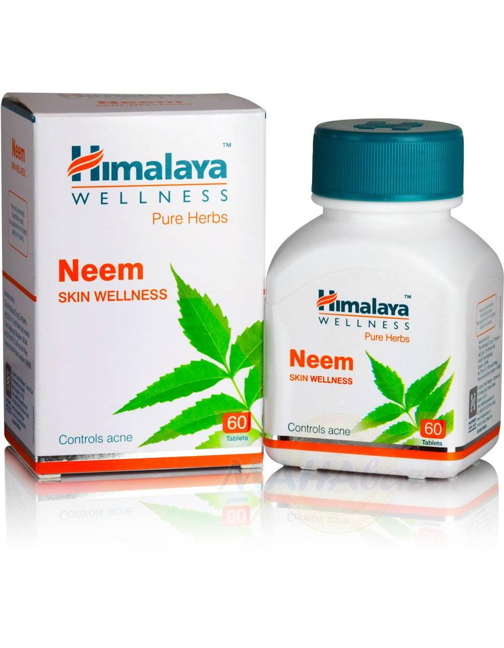 Ним (neem): полезные свойства и противопоказания