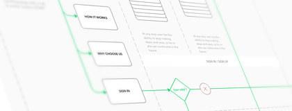 Топ-10 вариантов дизайна веб-навигации