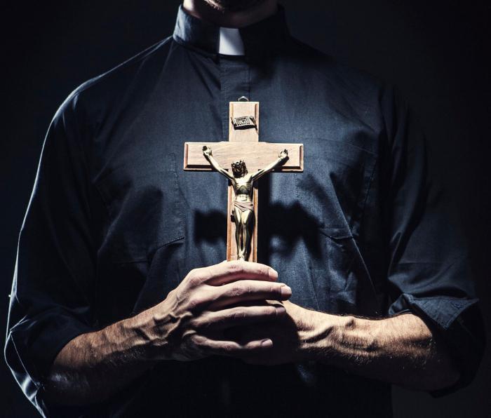 Изгоняющий дьявола: традиции изгнания бесов вправославии