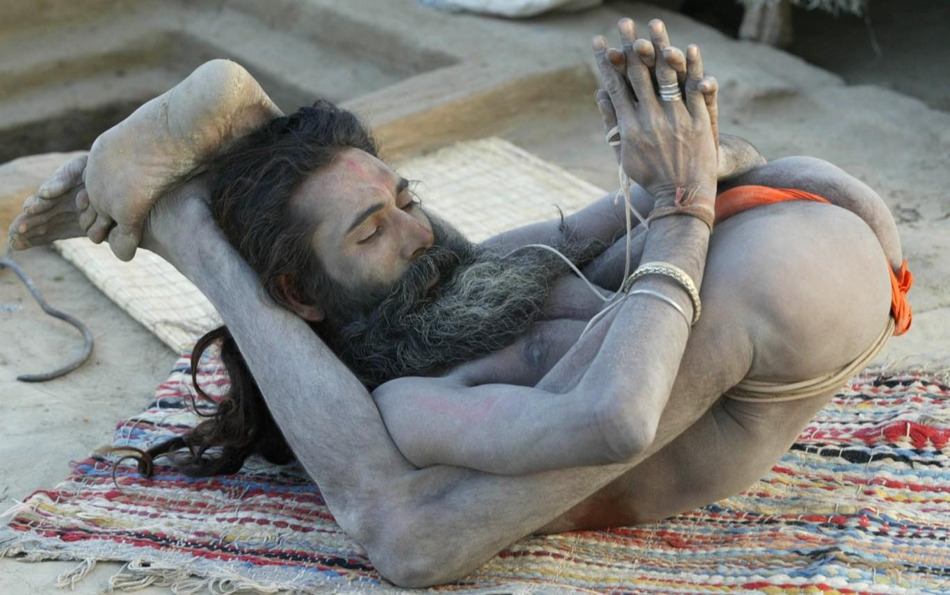 Крия йога для новичков и не только