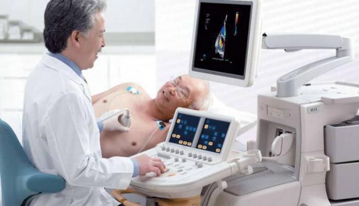 Чреспищеводная эхокардиография сердца (чпс эхокг): подготовка, показания, как делают через пищевод и желудок, расшифровка результатов, норма, противопоказания