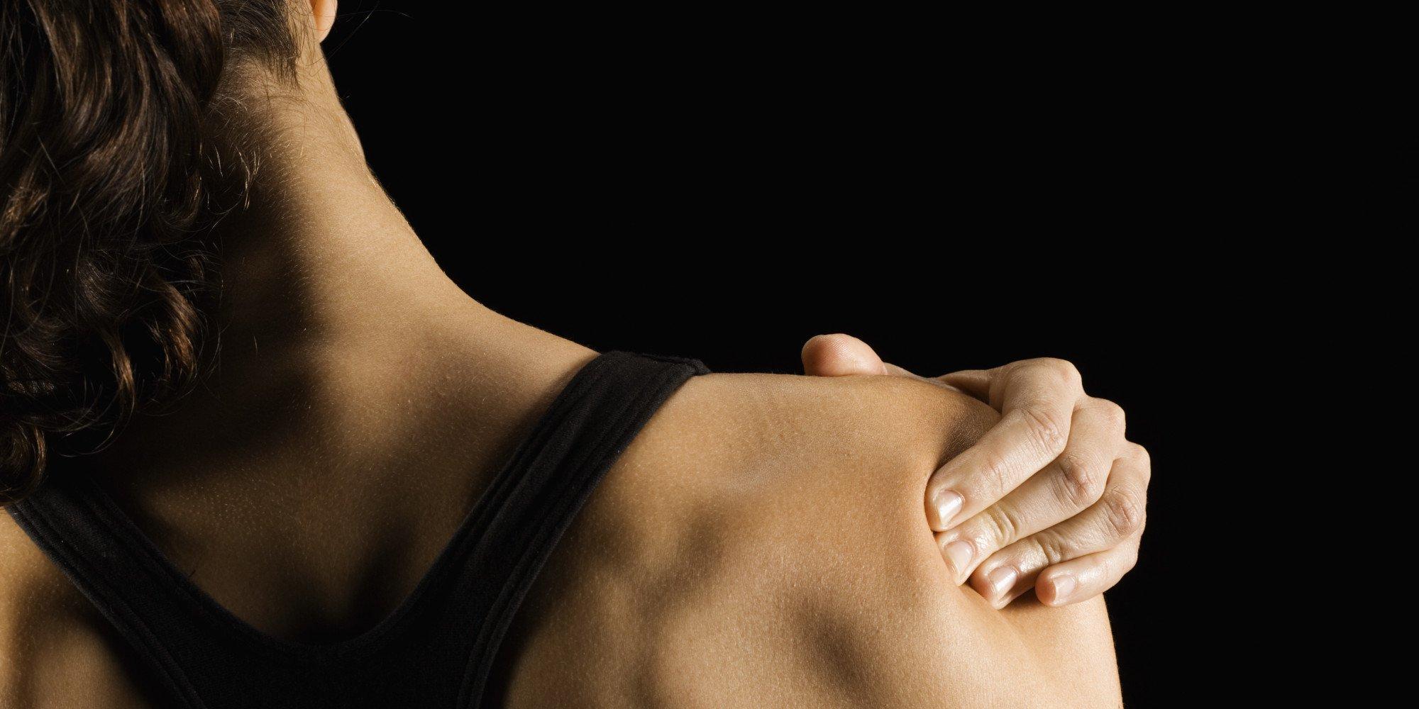 Почему возникает крепатура мышц после тренировки и как её снять