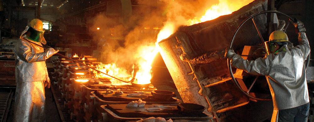 Черная металлургия: отрасли, циклы, руды, продукция