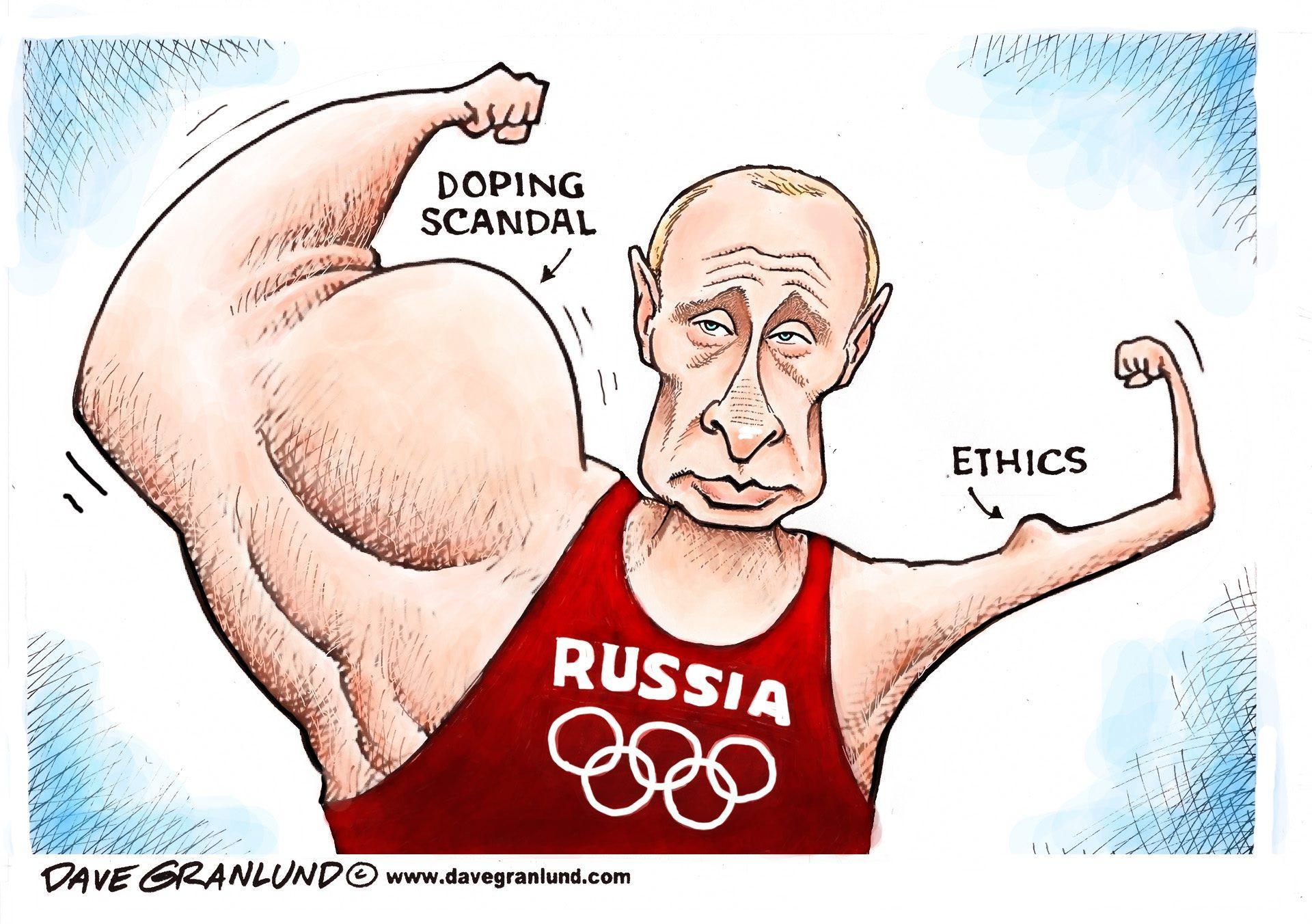 Почему допинг в спорте запрещен?