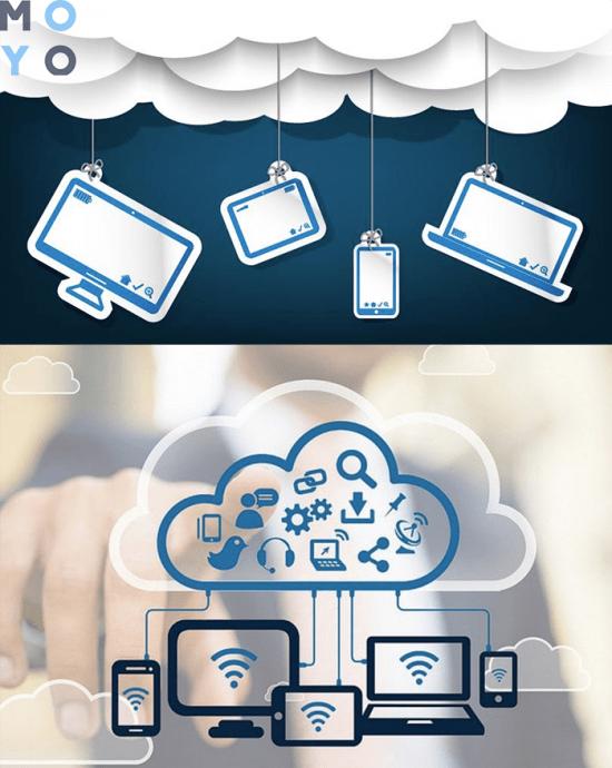 Как пользоваться облаком? инструкция для новичков