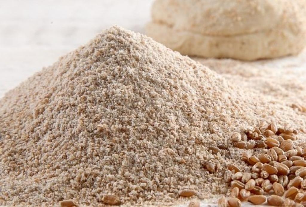 Какая мука полезнее для здоровья – ржаная или пшеничная?