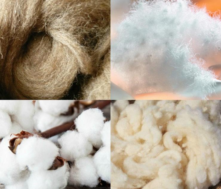 Полиэфирное волокно что это такое в подушке. виды, описание, отзывы
