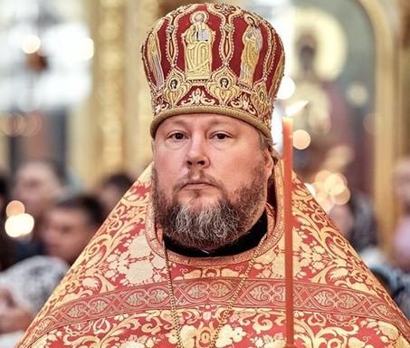 Значение слова «священник»
