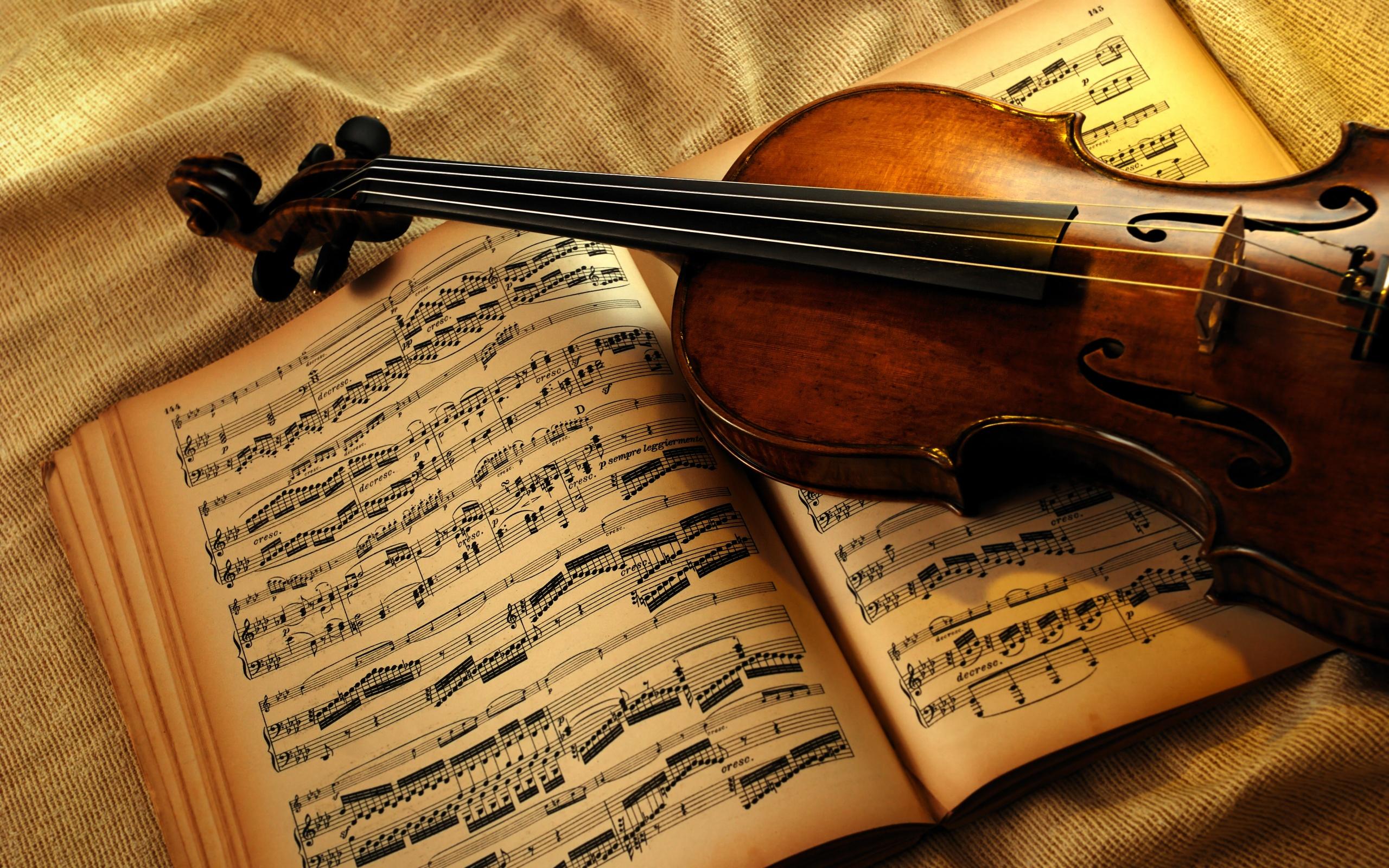 Инструментальная красивая музыка