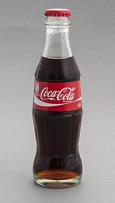Кока-кола — википедия. что такое кока-кола