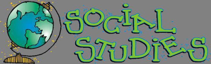 Что такое обществознание? предмет изучения, роль и польза науки :: syl.ru