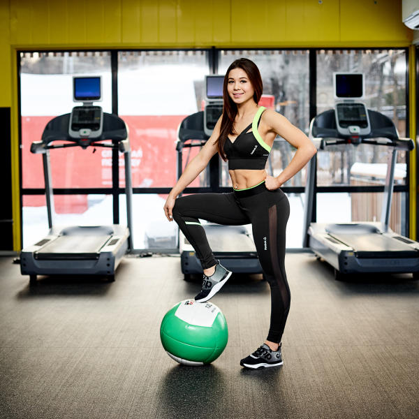Выносливость: как развить + лучшие упражнения на ее увеличение