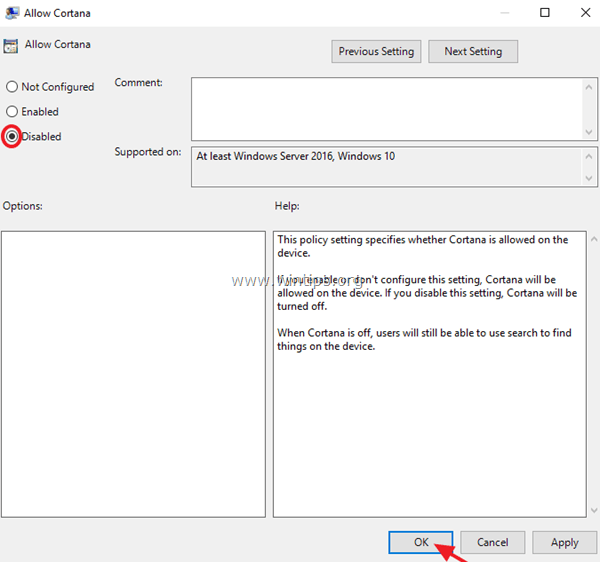 Cortana в windows 10 - как включить кортану на виндовс 10