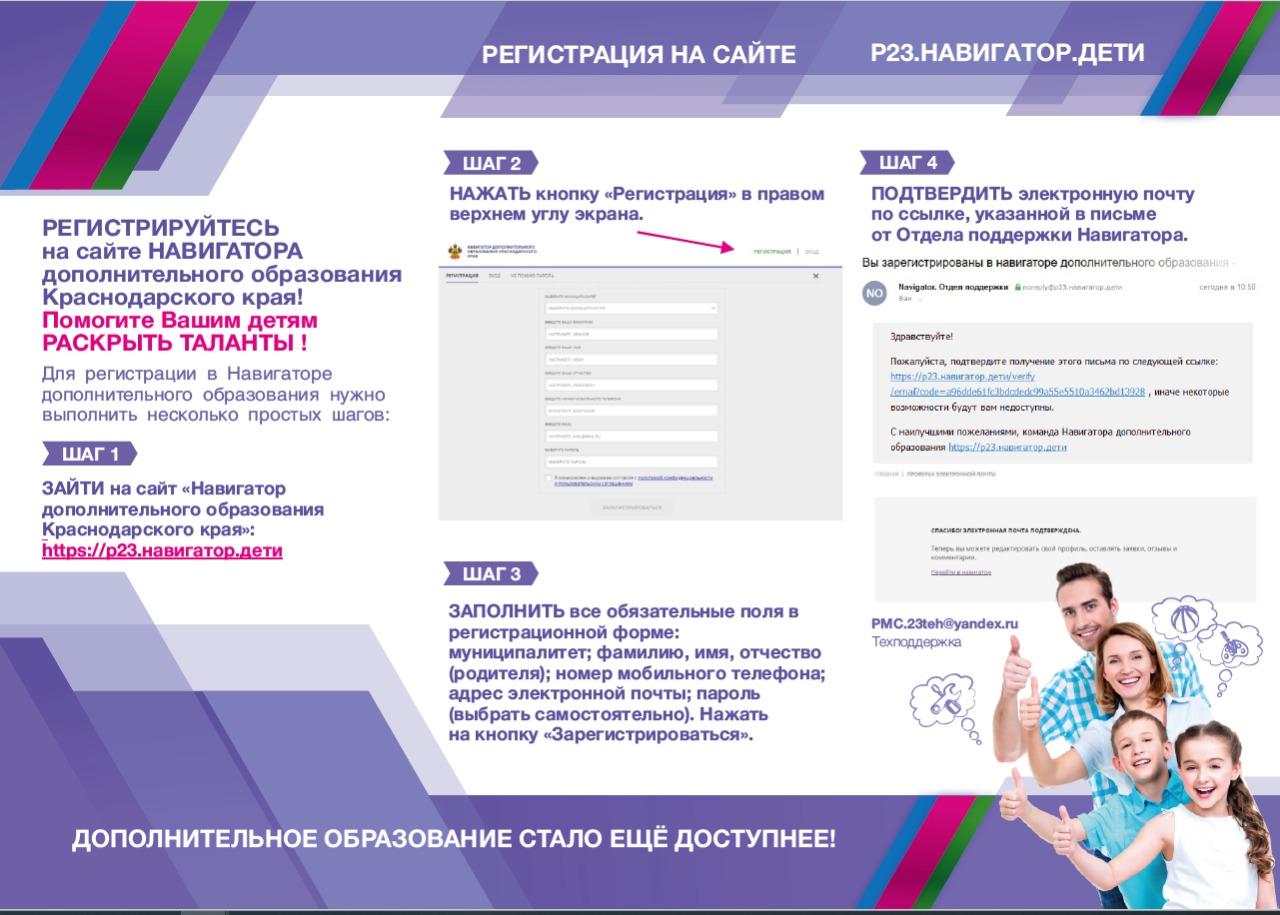 Сертификат персонифицированного финансирования