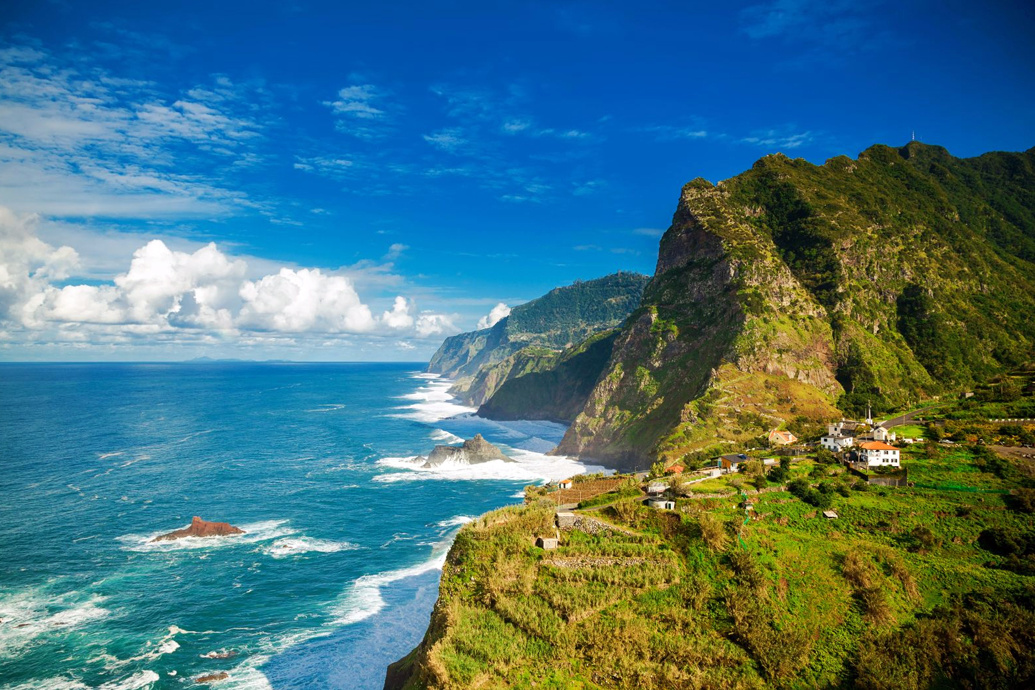 Остров мадейра — архипелаг туризма и вина
