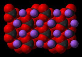Что такое карбонаты