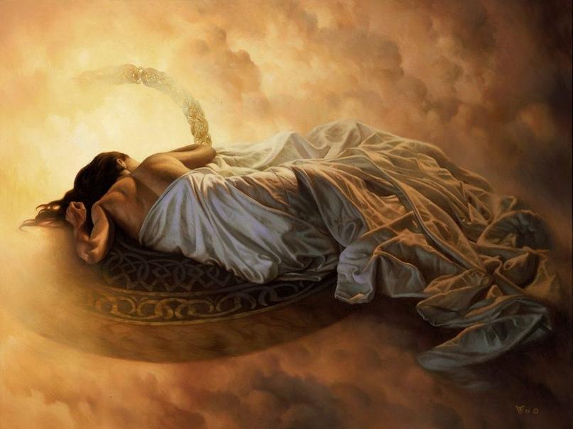 """Летаргический сон: его причины и симптомы, известные случаи — журнал """"рутвет"""""""