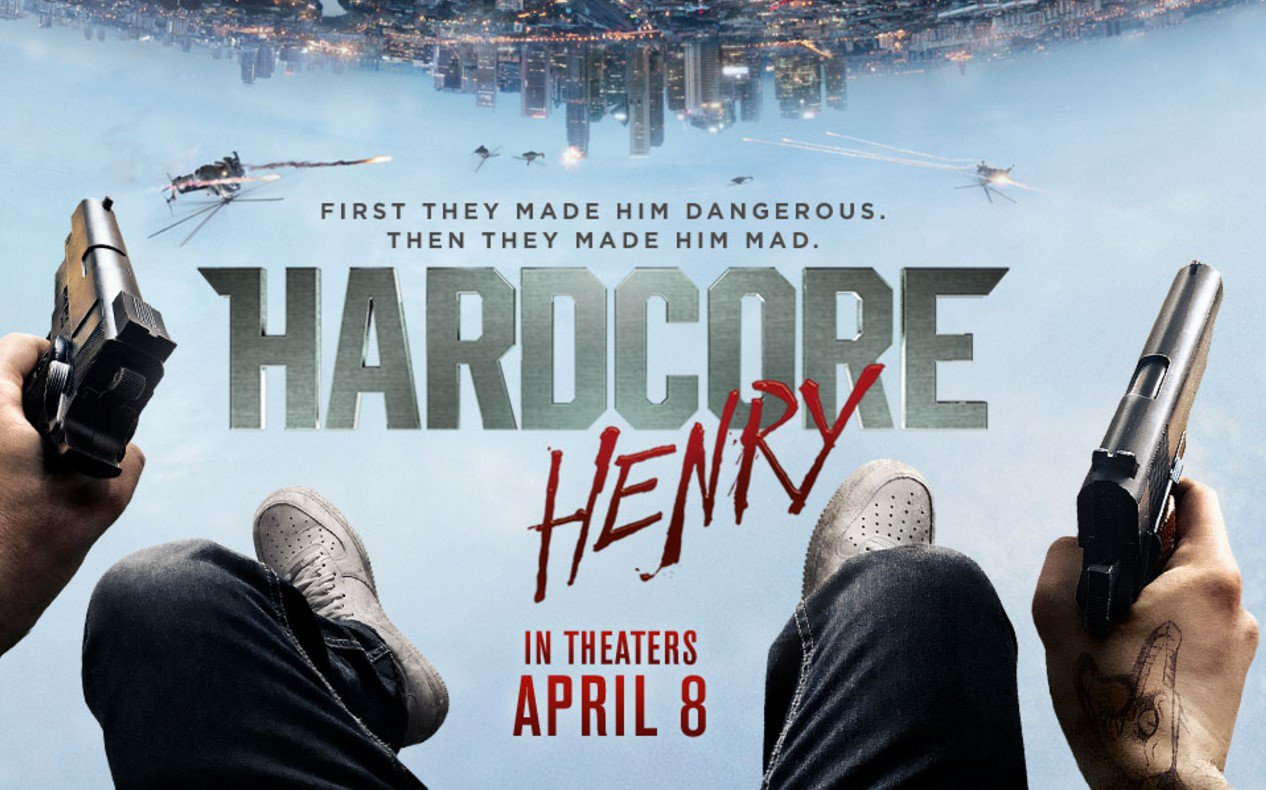 Хардкор (фильм) — википедия. что такое хардкор (фильм)