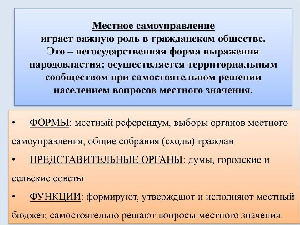 Параграф 22 - обществознание. 11 класс. боголюбов л.н. — викирешебник