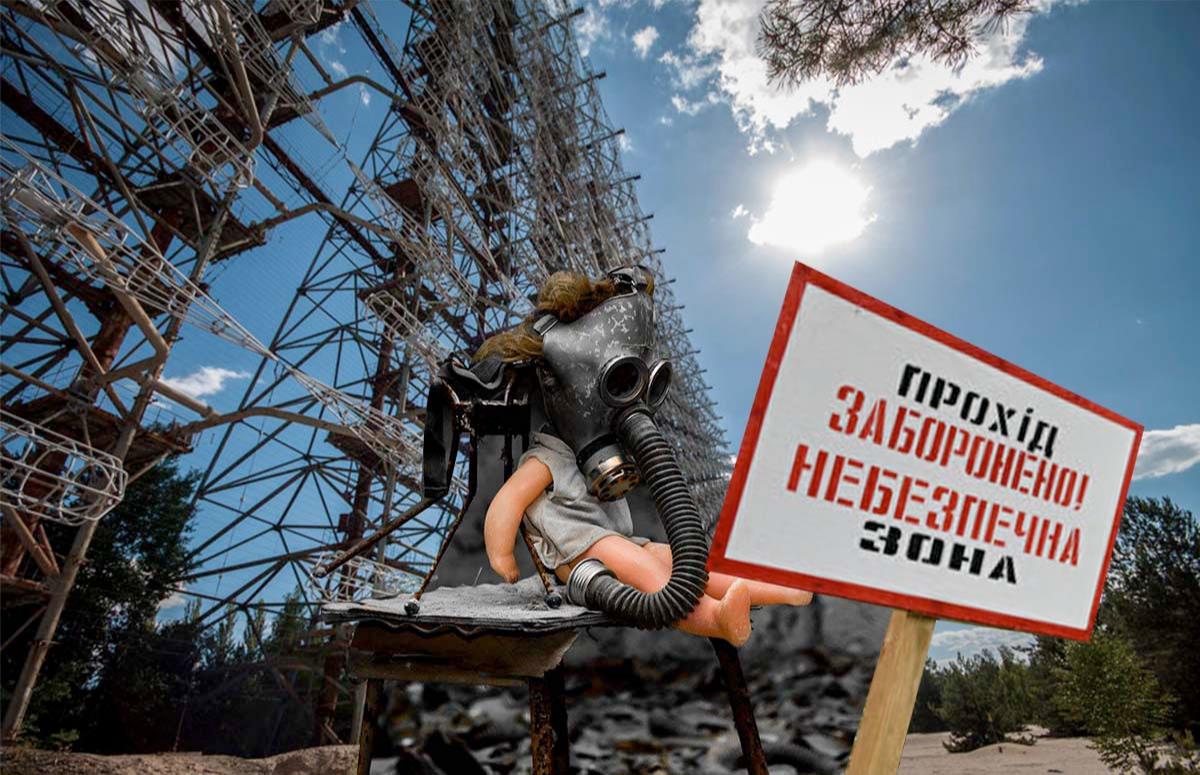 Туры в чернобыль: как они устроены и безопасно ли это :: впечатления :: рбк стиль
