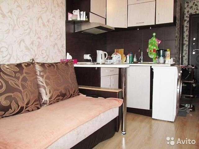 Что такое квартира гостинка?