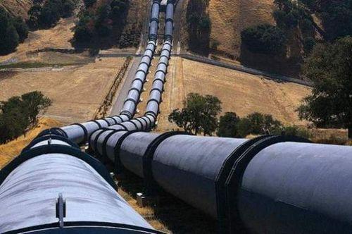 Лупинг газопровода: его функции и особенности обустройства для газопровода - точка j