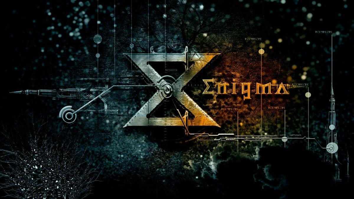 Энигма - это что такое? музыкальный проект enigma :: syl.ru