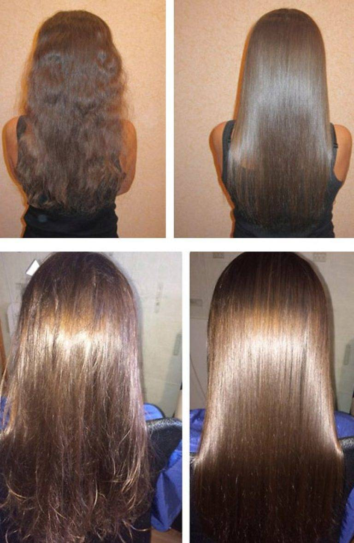 Нанопластика волос: плюсы и минусы процедуры
