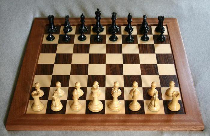 Цугцванг в шахматах. цугцванг